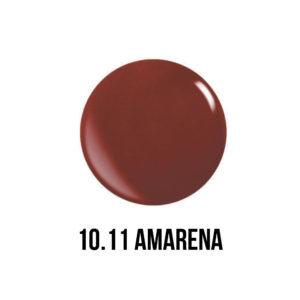 smaltogel semipermanente amarena shellac