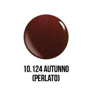 smalto gel semipermanente shellac Marrone Autunno