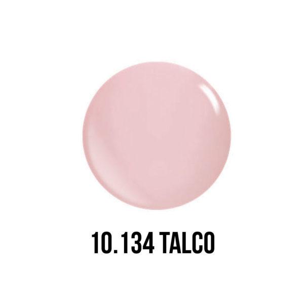 smalto gel semipermanente shellac Talco Rosa