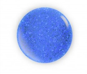 smalto gel semipermanente shellac Mediterraneo Glitter