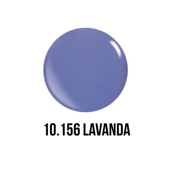 smalto gel semipermanente shellac Lavanda