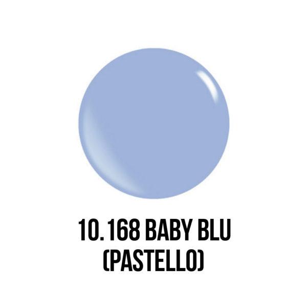 smalto gel semipermanente shellac Baby Blu