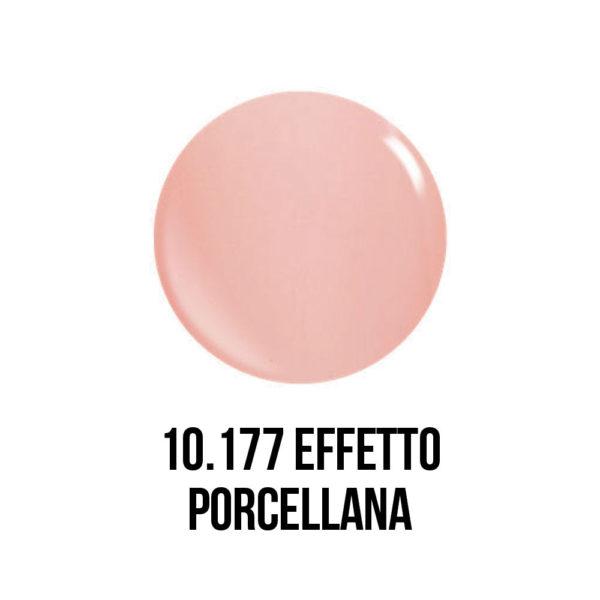 smalto semipermanente shellac rosa porcellana