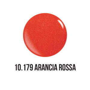 smalto gel semipermanente shellac Arancia Rossa