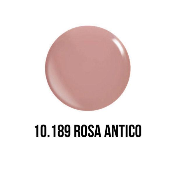 smalto gel semipermanente shellac Rosa Antico