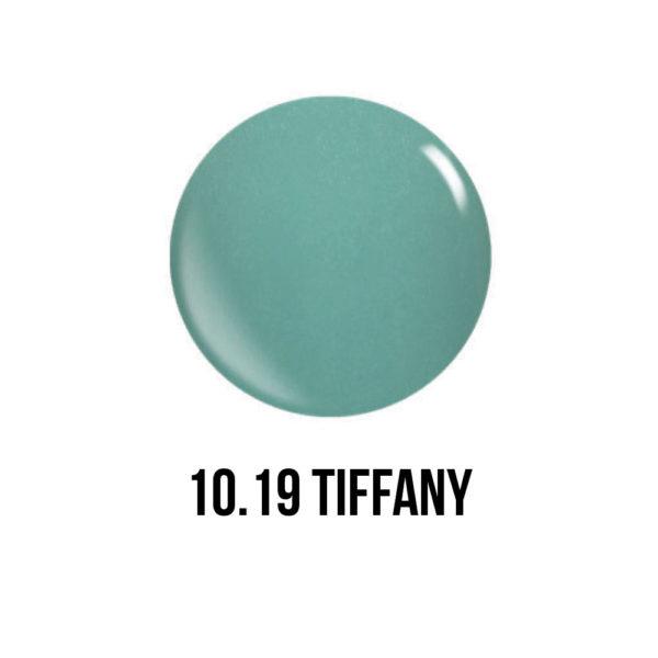 smalto gel semipermanente shellac Tiffany