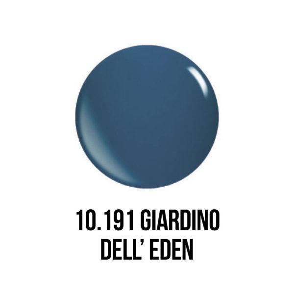 smalto gel semipermanente shellac Giardino Dell' Eden