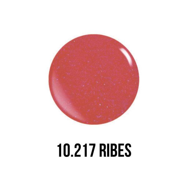 smalto semipermanente shellac gel Ribes
