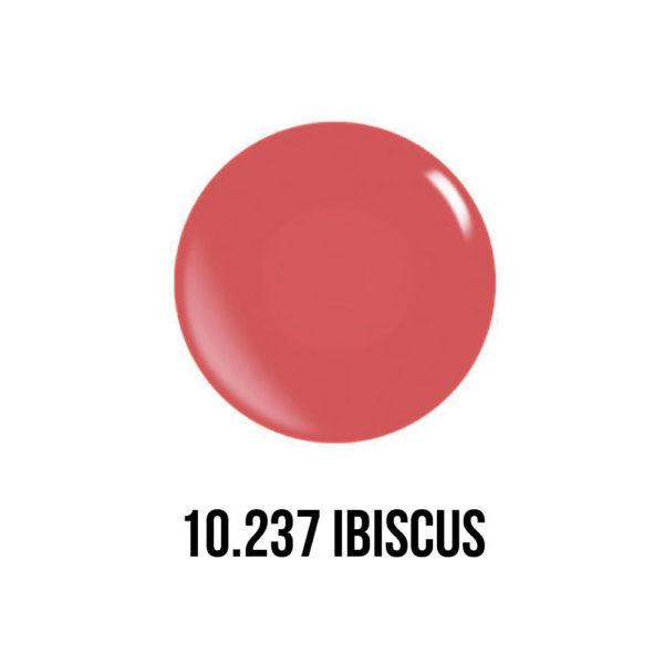 smalto gel semipermanente shellac Ibiscus
