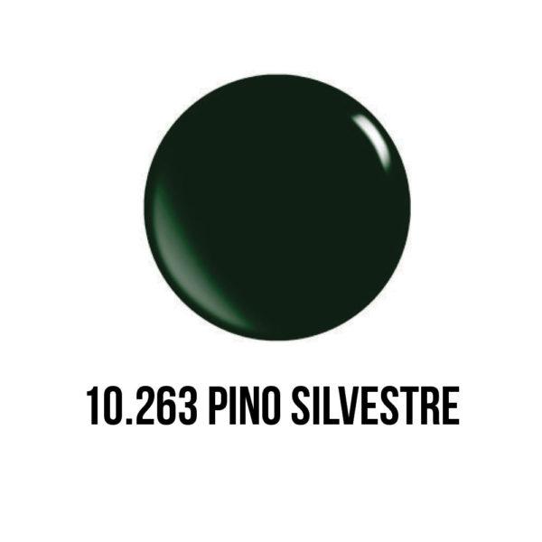 smalto gel semipermanente shellac Pino Silvestre