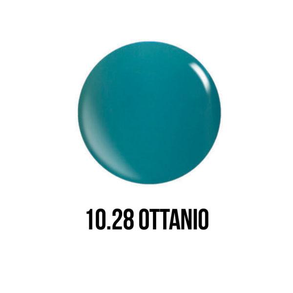 smalto gel semipermanente shellac Ottanio