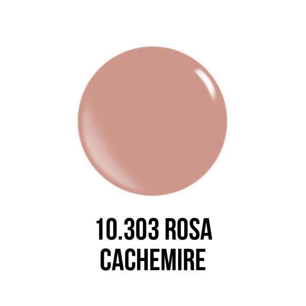 smalto gel shellac semipermanente rosa cachemire