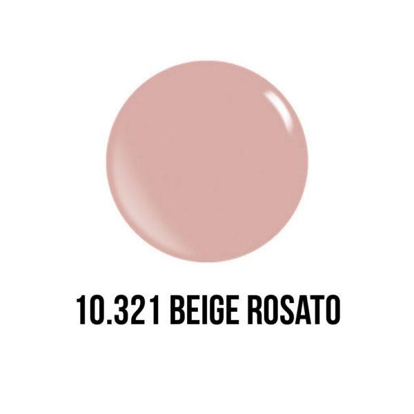 smalto semipermanente shellac gel Beige Rosato