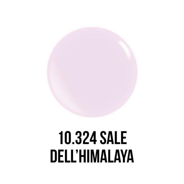 smalto gel semipermanente shellac Sale Dell' Himalaya