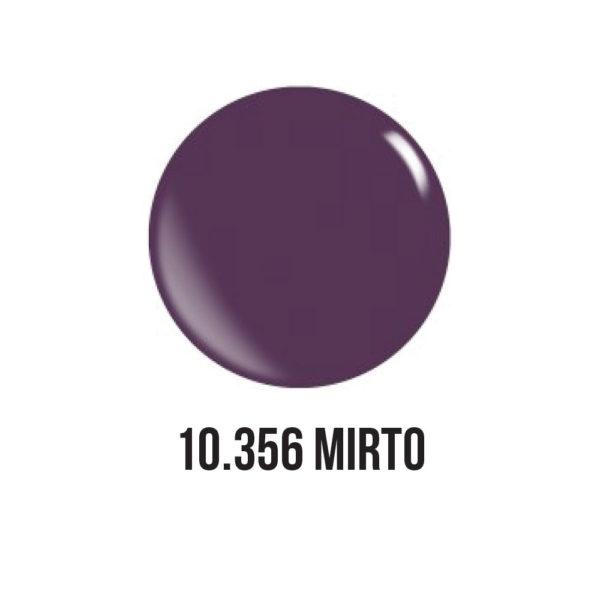 smalto gel semipermanente shellac Mirto Viola
