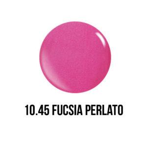 smalto gel semipermanente shellac Fucsia Perla
