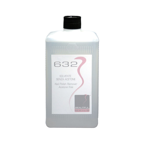 Solvente senza acetone 1 litro