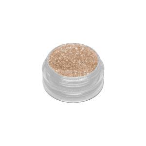 Polvere Glitter Bronzo