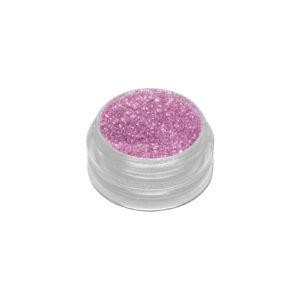 Polvere Glitter Fucsia