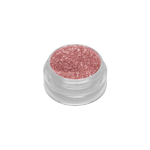 Polvere Glitter Rame