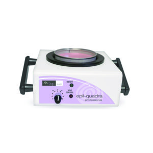 Scaldacera professionale Epil-Quadra 400 ml