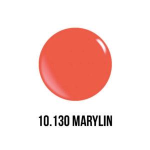 Smalto semipermanente Rosso Marilyn