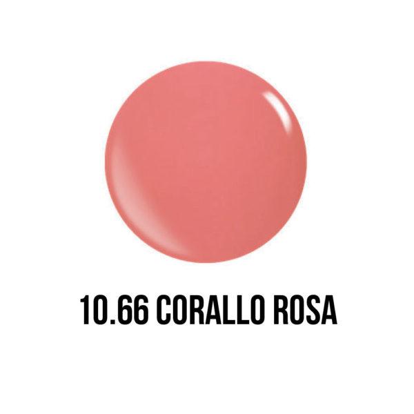 Smalto semipermanente Corallo Rosa chiaro